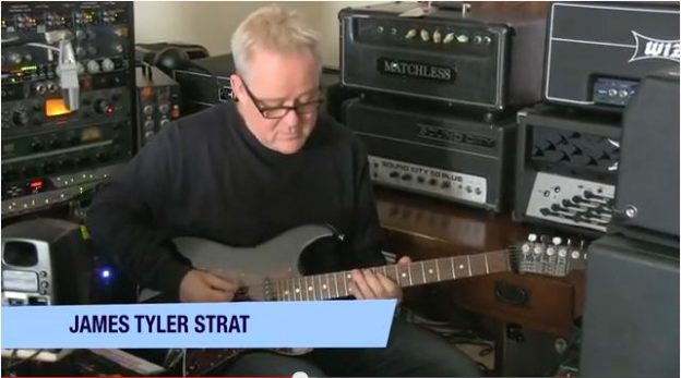 Session Guitar Lesson 2 with Tim Pierce
