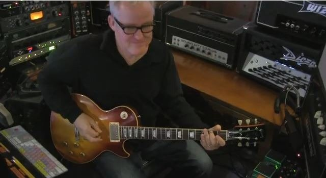Session Guitar Lesson 3 with Tim Pierce