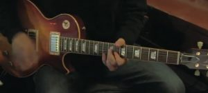 Wildwood Spec Les Paul