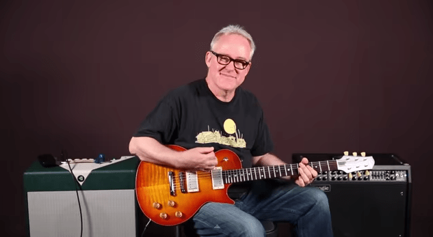 Tim Pierce Rhythm Guitar Concepts Marty Schwarts Free Online Guitar Lesson