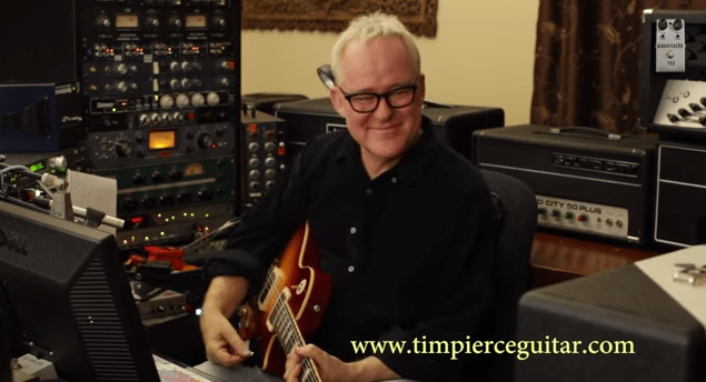 Tim Pierce Guitar Overdubbing Songwriting Papastache